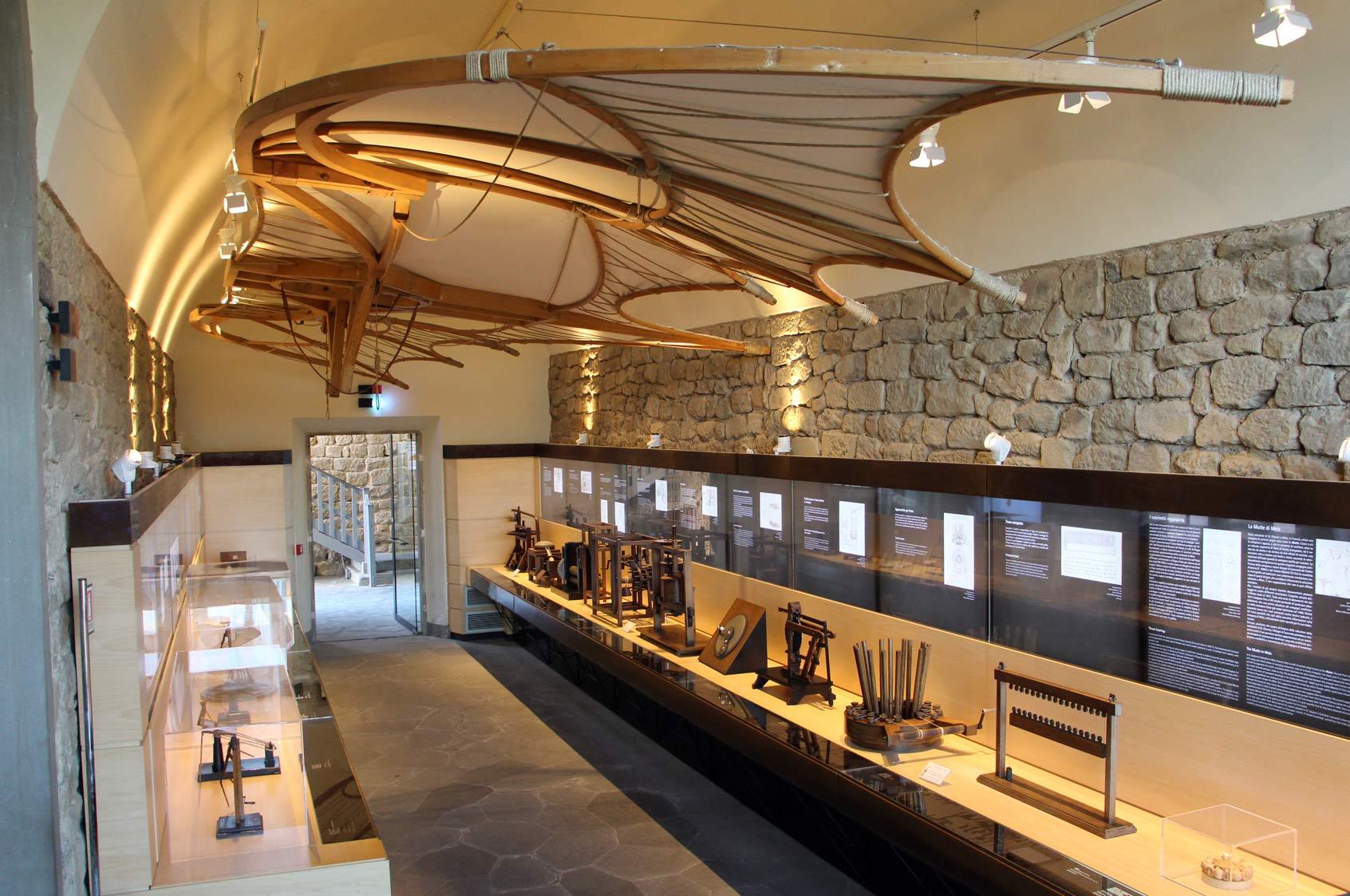 museoleonardotuscany